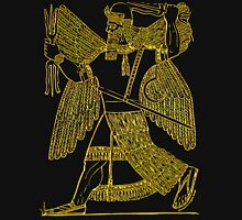 Sumerian in Bronze Unisex T-Shirt