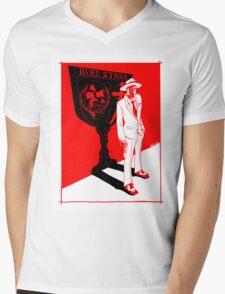 Preacher's Herr Starr Mens V-Neck T-Shirt