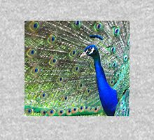 Peacock Profile Unisex T-Shirt