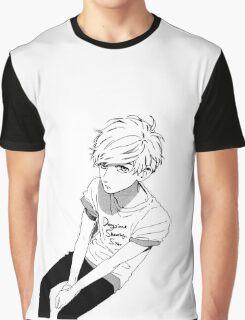 Mamura  Graphic T-Shirt