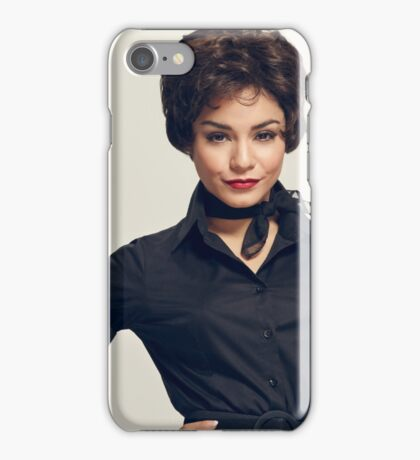 Grease Live!- Rizzo rare picture iPhone Case/Skin