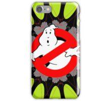 Ghostbusters behind Print iPhone Case/Skin