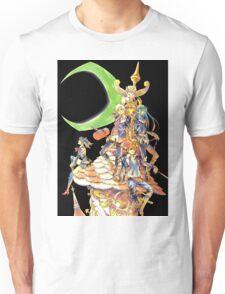 D Gray-Man Unisex T-Shirt