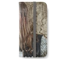 Celtic  Warrior iPhone Wallet/Case/Skin