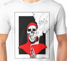 Smoking Unisex T-Shirt