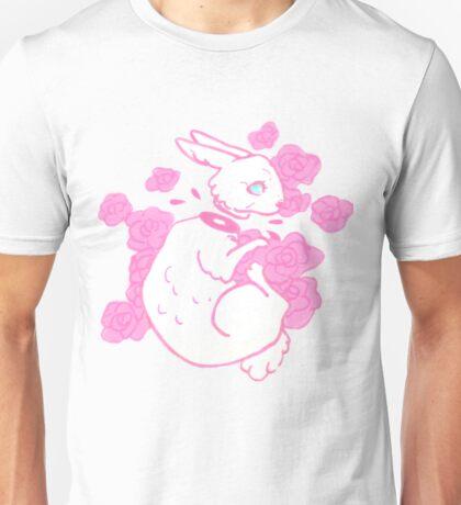Rabbit-headed Unisex T-Shirt