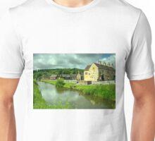 Coalport Canal  Unisex T-Shirt