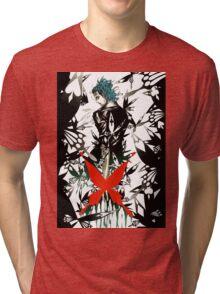 D Gray-Man Tri-blend T-Shirt