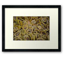 Kiwi!  Framed Print