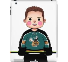 Rypien #11 iPad Case/Skin