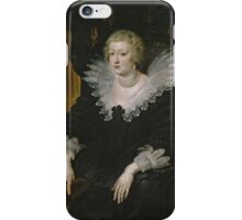 Anne of Austria iPhone Case/Skin