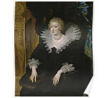 Anne of Austria Poster