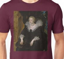 Anne of Austria Unisex T-Shirt