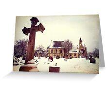 Lambeth Chapel Greeting Card