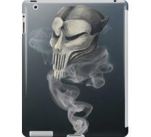 Smokey Skull iPad Case/Skin