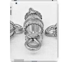 Necklace Clasp iPad Case/Skin