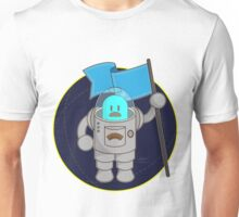 Space Dude Unisex T-Shirt