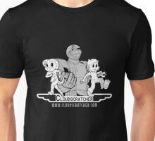 Cloudscratcher - White Unisex T-Shirt