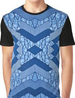 CYAN Graphic T-Shirt
