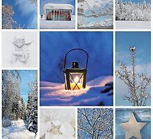 Romantic Winter Dream by giftshaper