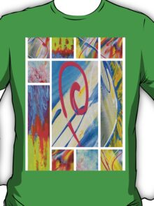 Heaven on Art T-Shirt