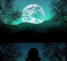 Foreign World by Stephanie Rachel Seely