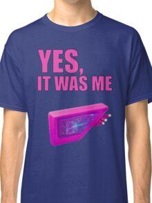 Pokemon GO - Lure Humble Brag Classic T-Shirt