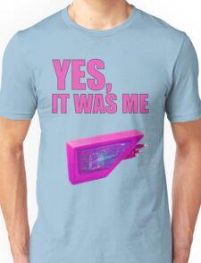 Pokemon GO - Lure Humble Brag Unisex T-Shirt