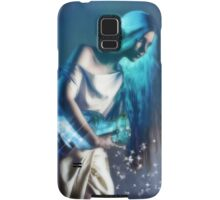 Sidereal Magic Samsung Galaxy Case/Skin