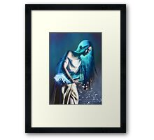 Sidereal Magic Framed Print