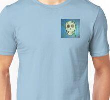 Squared skull Unisex T-Shirt
