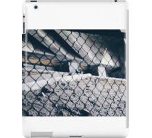 Flying rats iPad Case/Skin