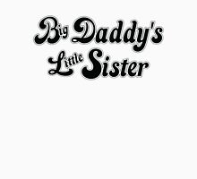 Big Daddy's Little Sister Men's Baseball ¾ T-Shirt