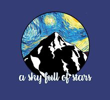 A sky full of stars Classic T-Shirt