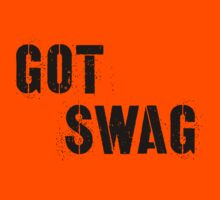Swag by Tim Topping