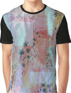 Hazed Undergrowth (1) Graphic T-Shirt