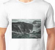Thor's Well ©  Unisex T-Shirt