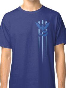 Team Mystic - Pokemon GO (Trident) Classic T-Shirt