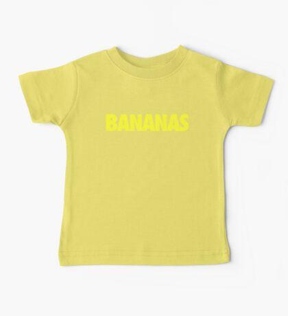 BANANAS Baby Tee