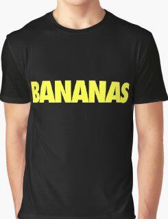 BANANAS Graphic T-Shirt