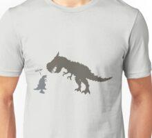 Transformers - Grimlock (Daddy?) Unisex T-Shirt