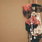 Dia de los muertos  by Santamariaa