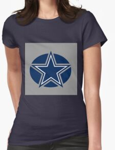 Grey Star Womens Fitted T-Shirt