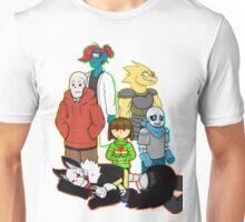 Fellwolves: power of the pack Unisex T-Shirt