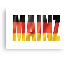 Mainz. Canvas Print