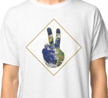 World Peace Classic T-Shirt