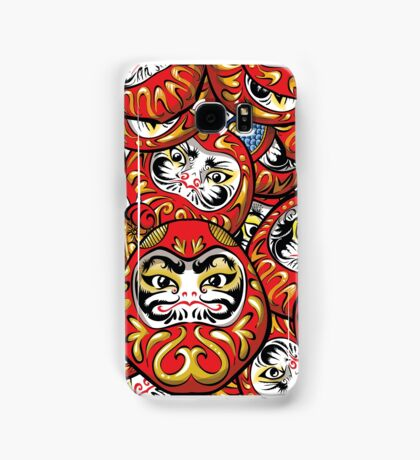 Daruma Daruma All Over Print Samsung Galaxy Case/Skin