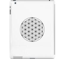 Flower Of Life iPad Case/Skin