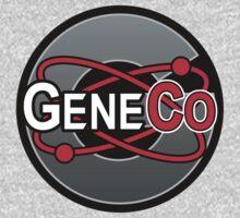Repo! GeneCo Logo by IsonimusXXIII