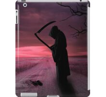 Last Sleep iPad Case/Skin